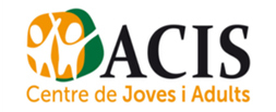 Web del Centre Acis – Joves i Adults