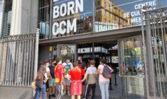 Visitamos El Born Centro de Cultura y Memoria